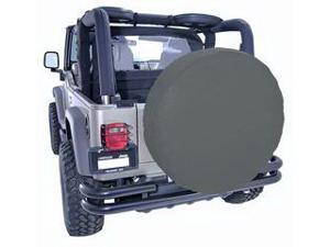 Rugged Ridge 12804.35 Spare Tire Cover