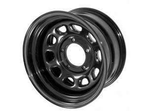 Rugged Ridge 15500.01 Steel Wheel