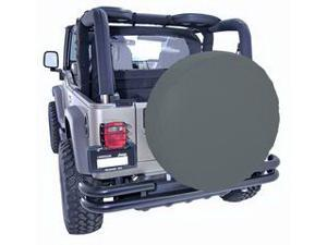 Rugged Ridge 12803.15 Spare Tire Cover