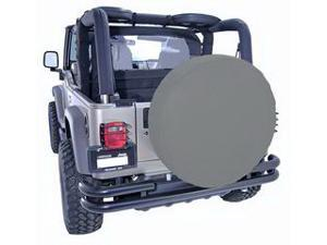 Rugged Ridge 12802.09 Spare Tire Cover