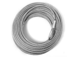 Rugged Ridge 15103.53 Winch Cable