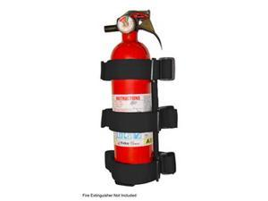 Rugged Ridge 13305.21 Fire Extinguisher Holder