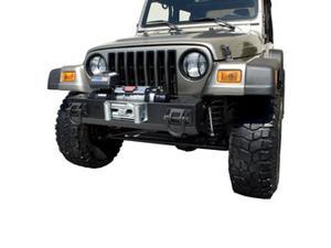 Rugged Ridge 11540.40 Xtreme Heavy Duty Front Bumper