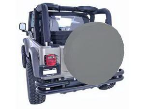Rugged Ridge 12803.09 Spare Tire Cover