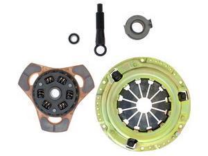 Exedy Racing Clutch 08902A Stage 2 Cerametallic Clutch Kit