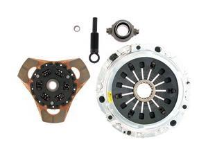 Exedy Racing Clutch 10900 Stage 2 Cerametallic Clutch Kit