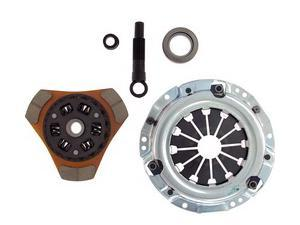 Exedy Racing Clutch 15950HD Stage 2 Cerametallic Clutch Kit