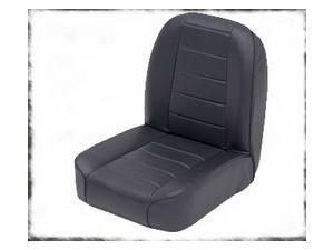 Smittybilt 41315 Fold And Tumble Seat