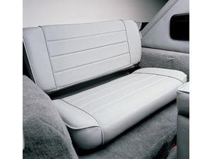 Smittybilt 41511 Fold And Tumble Seat