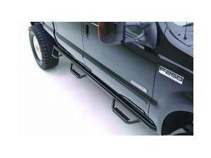 Smittybilt D10110MC N-Fab Nerf Step Wheel-To-Wheel
