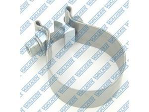 Dynomax 36439 AccuSeal Exhaust Band Clamp