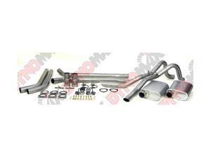 Dynomax 89024 Thrush Dual Kit