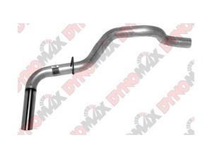 Dynomax Single System Tail Pipe