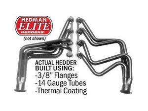 Hedman Hedders 89278 Elite Hedders Exhaust Header