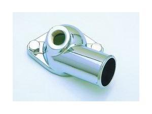 Trans-Dapt Performance Products 9524 Chrome Water Neck O-Ring Style