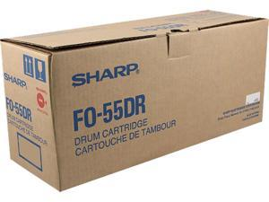 Sharp FO55DR Drum Assembly - Estimated Yield 20 000