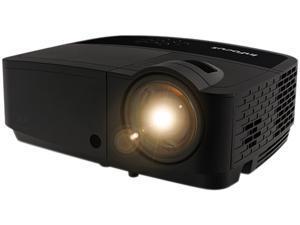 InFocus IN124STX 3D Ready DLP Projector
