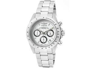 Invicta Men's 9211 Speedway Chronograph Stainless Steel Watch