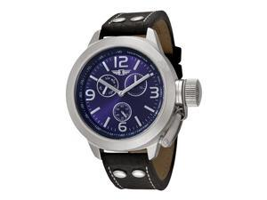 I By Invicta 70113-004 Men's Blue Dial Stainless Steel Watch