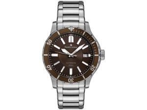 Maurice Lacroix Men's Automatic Stainless Steel
