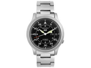 Seiko Men's Automatic Stainless Steel