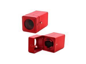 Accessories Ww-10001-55 Single Red  Winder Watch