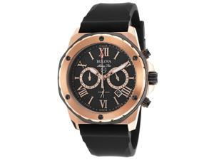 Bulova Marine Star Mens Watch 98B104
