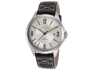 Hamilton Khaki Aviation Mens Automatic Watch H76665725