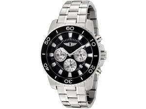 I By Invicta 43619-001 Men's Chronograph Stainless Steel Watch