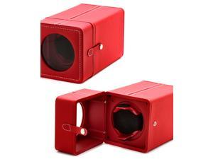 Accessories Ww-10001-55 Single Red  Winder Watch