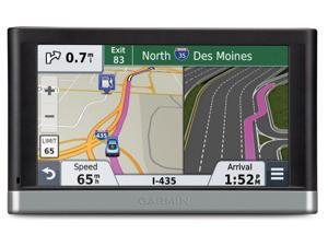 "GARMIN nüvi 2597LMT  5.0"" GPS Navigation w/ Lifetime Map & Traffic Update"