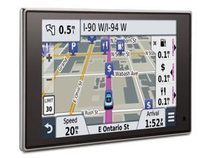 "GARMIN Nüvi 3597LMTHD 5.0"" GPS Navigation w/ Lifetime Map & Traffic Update"