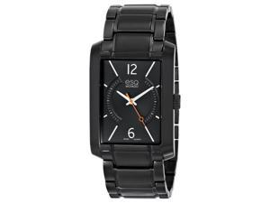 ESQ 07301411 Synthesis 3-Hand Ion-Plated Men's Watch