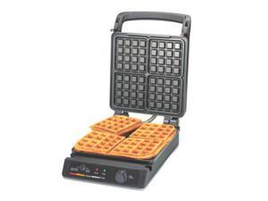 Chef'sChoice 4-slice Classic Waffle Iron