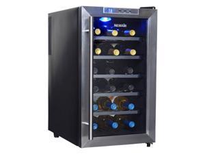 NewAir Thermoelectric 18-Bottle Wine Fridge