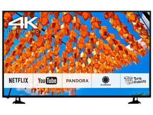 "Panasonic CX400 Series TC-55CX400U 55"" Class (54.6"" Diag.) 4K Ultra HD Smart TV"