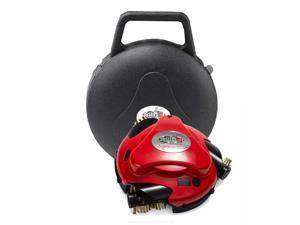 Grillbot with Carry Case - Red