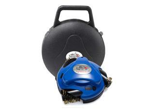 Grillbot with Carry Case - Blue