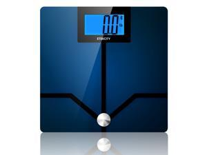 Etekcity Etekfit Digital Bathroom Bluetooth Body Fat Weight Scale - FCC/CE/ROHS Approved