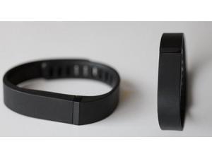 Refurbished: Fitbit Flex Wireless Activity + Sleep Wristband, Black