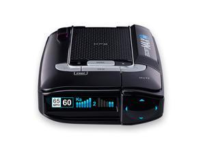 Escort The PASSPORT Max II Platinum Radar Detector W/ Bluetooth