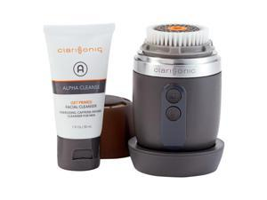 Clarisonic Alpha Fit Men's Cleansing Gift Set