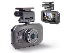 WheelWitness HD PRO Dash Cam with GPS - 2K Super HD - 170° Lens - 16GB microSD - Advanced Driver Assistance - For 12V Cars & ...