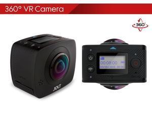 GIGABYTE JOLT Duo - Dual Lens True 360° VR Camera