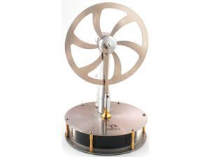 Stainless Steel Low Temp Stirling Engine