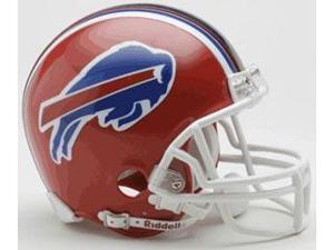 Creative Sports RD-BILLS-MR Buffalo Bills Riddell Mini Football Helmet