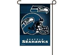 Wincraft Seattle Seahawks 11  x 15  Garden Flag