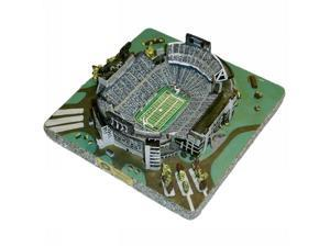 Paragon Innovations Co PennStateFB 9750 Limited Edition- Gold Series stadium replica of Penn State- Beaver Stadium