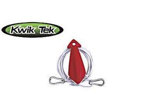 Kwik Tek  AHTH-6 Tow Demon Harness 8 Foot Cable
