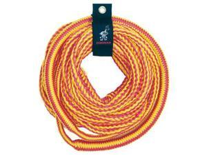 Airhead 50 Foot Bungee Tube Tow Rope